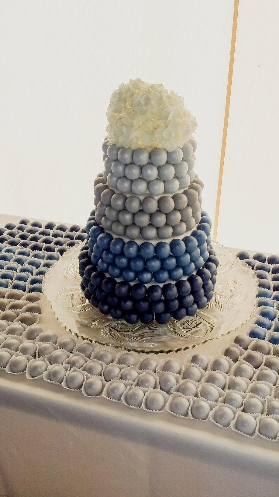 Gervasi Vineyard Cake